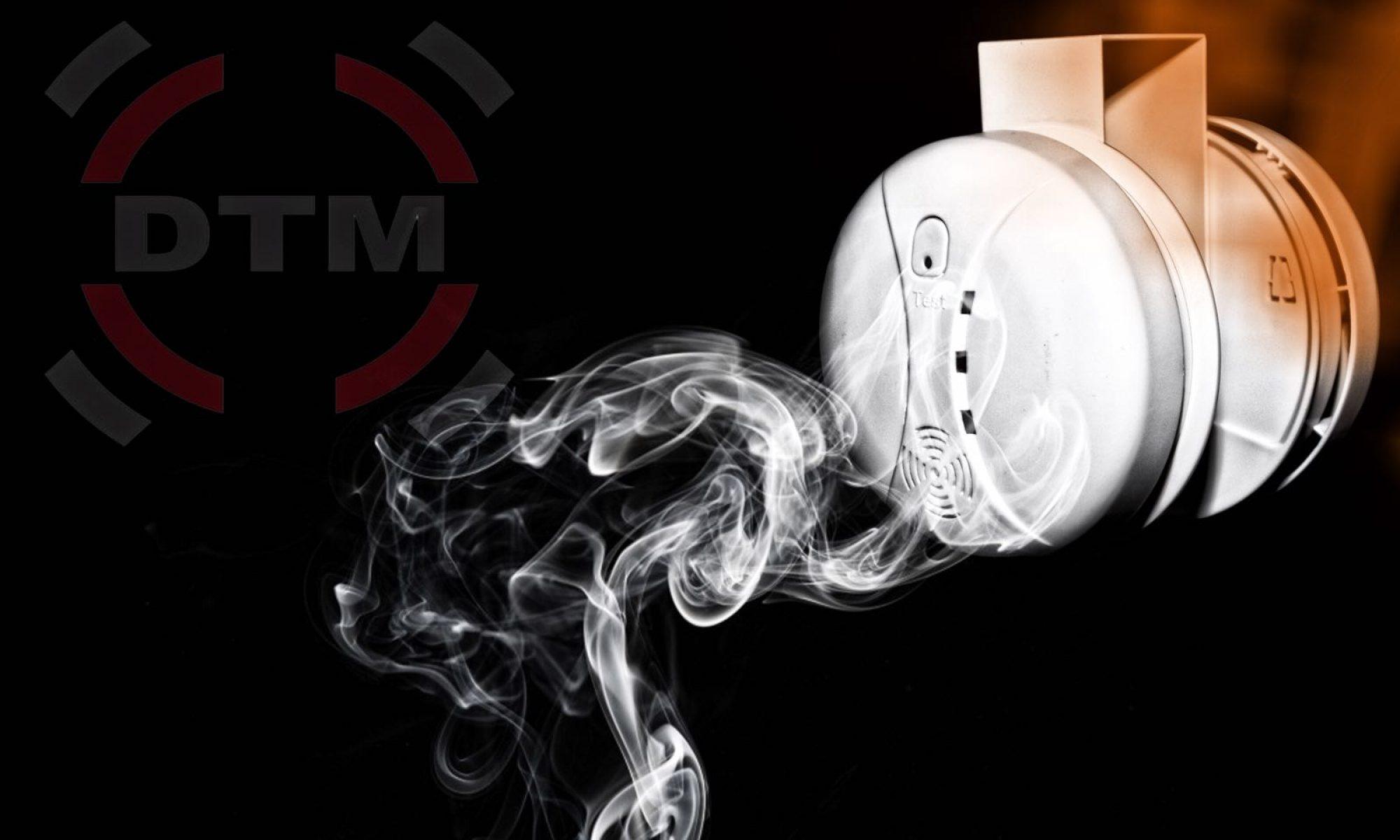 Detector DTM